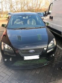 2007 FOCUS ST-2 selling as faulty (needs new engine)