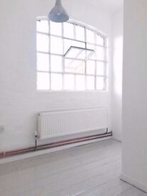 Studio / Office available in Hoxton / Hackney Road for creative professionals / all inc.