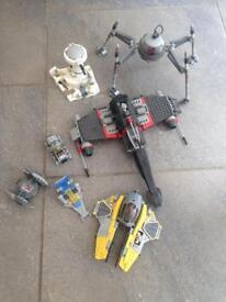 Lego Star Wars job lot