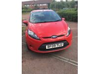 Ford Fiesta bargain want quick sale first see will take