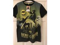 Batman v Superman Tshirt