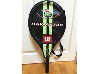 25 inch kids tennis racket