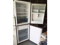 Hotpoint 'Iced Diamond' Fridge Freezer for sale, York