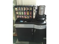 Flavia coffee machine - good condition and perfect working order