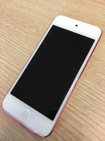 iPod touch 5th gen not working (for spares)