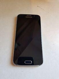 Samsung galaxy s6 32gb on o2