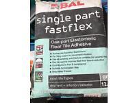 Bal Single Part Fastflex 12.5kg