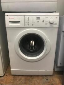 Bosch washing mechine very good condition