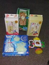 Baby Toys All Fresh Lovely Variety *check it out*