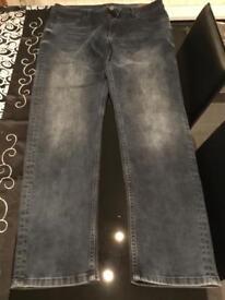 Men's ASOS jeans