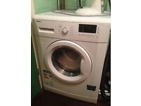 BEKO 7kg wash machine, very good condition, it has been used few times only