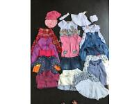 Stunning clothes for girl 12-18 months, bundle. Next, Gap, Mamas and Papas, Ted Baker.