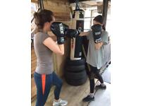Boxing Taster Sessions
