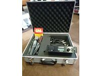 Line 6 XD-V75 professional Digital wireless microphone