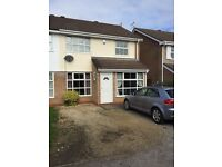 3 BEDROOM HOUSE TO LET IN THE LOVELY AREA OF WHITCHURCH
