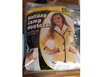 Holiday Camp Hostess