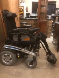 wheelchair ( Electric powered)