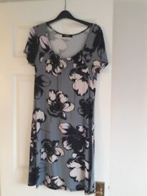 Holiday dress size 10