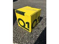 Premium Q1 masking tape for automotive use