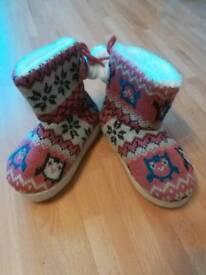 Girlis slippers