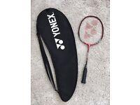 Yonex Muscle Power 2 Junior (Red) Badminton Racket