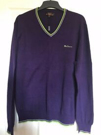 Ben Sherman jumper size XL