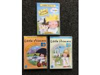 Little princess dvd collection