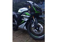 Rieju RS3 50 cc Aprilia rs , Yamaha tzr engine, 50cc motorcycle