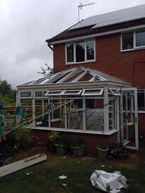 AFFORDABLE INSULATED TILED ROOF CONSERVATORY