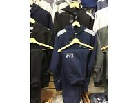 Armani tracksuits - t-shirts