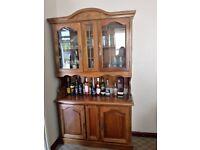 Large Dresser, Antique Pine, sale due to house move