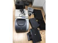 Printers photo copier tv amplifier speaker etc