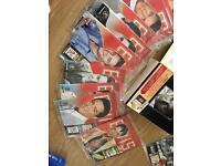 Elvis D'Agostini Collectors Magazines
