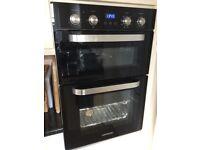 Kenwood double oven