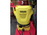 Marcher k2 pressure washer