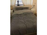 John Lewis Bed and Bedroom Set