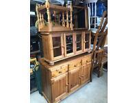 Job lot of solid pine furniture £250!