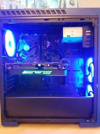 Intel core i7 770 gaming pc