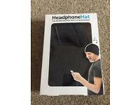 Brand New Headphone Hat