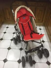 Chicco push chair /stroller