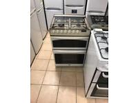 396 hotpoint gas cooker