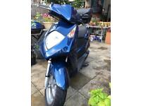 Honda dylan 125 ses not ps pcx sh r125 piaggio speedfight yamaha