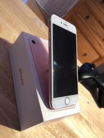 iPhone 7 32GB Pristine Condition 10/10