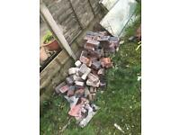 Free Accy bricks take what you need