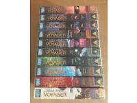 Star Trek Voyager VHS Bundle: Volumes 1 - 7