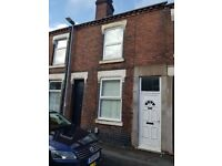 **LET BY** 2 BEDROOM HOUSE** PORTLAND STREET** DSS ACCEPTED** NO DEPOSIT**