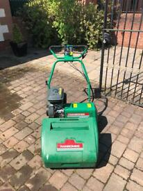 Ransomes marquis 51 lawn mower