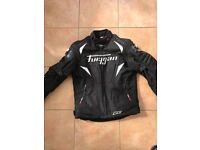 Furygan Wind textile jacket