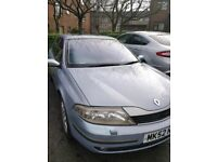 MUST SEE!!! Renault Laguna in fab condition!!!
