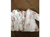 Designer baby girls clothes